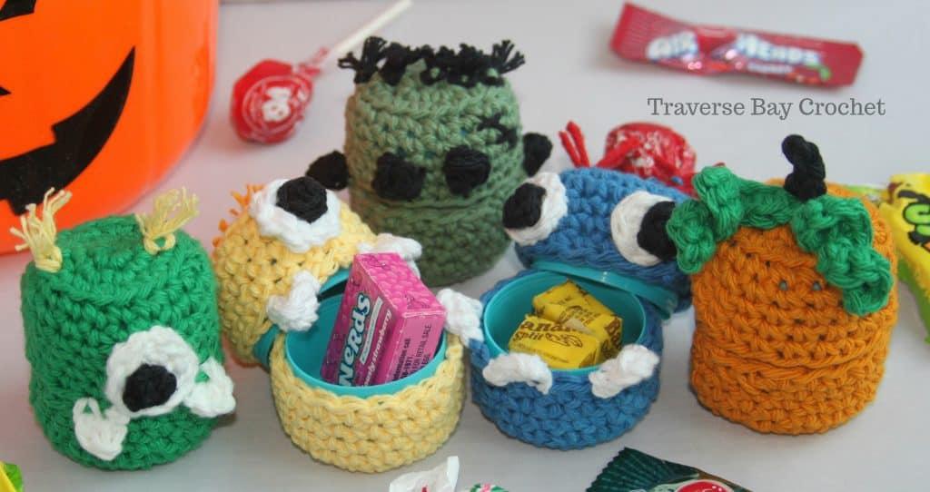 crochet Halloween free pattern