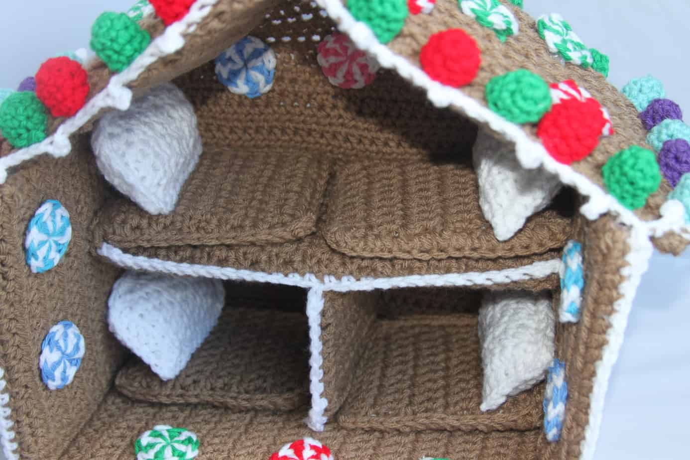 crochet play house free pattern