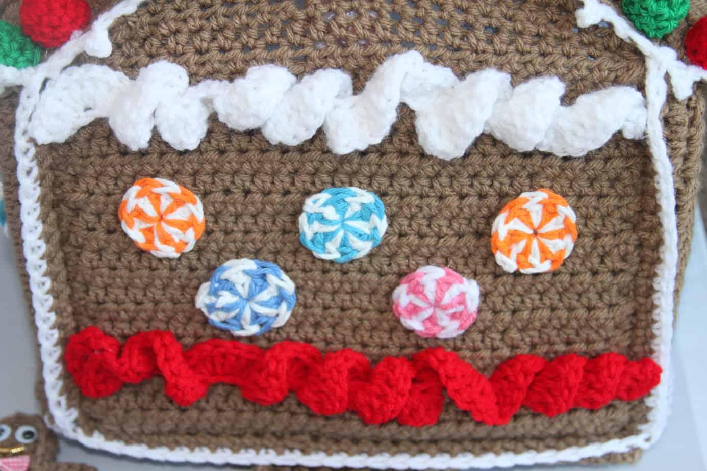 crochet frosting free pattern