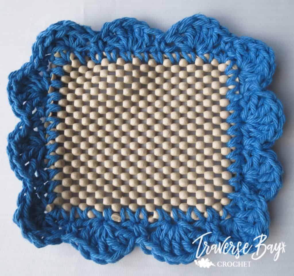 crochet jar lid opener