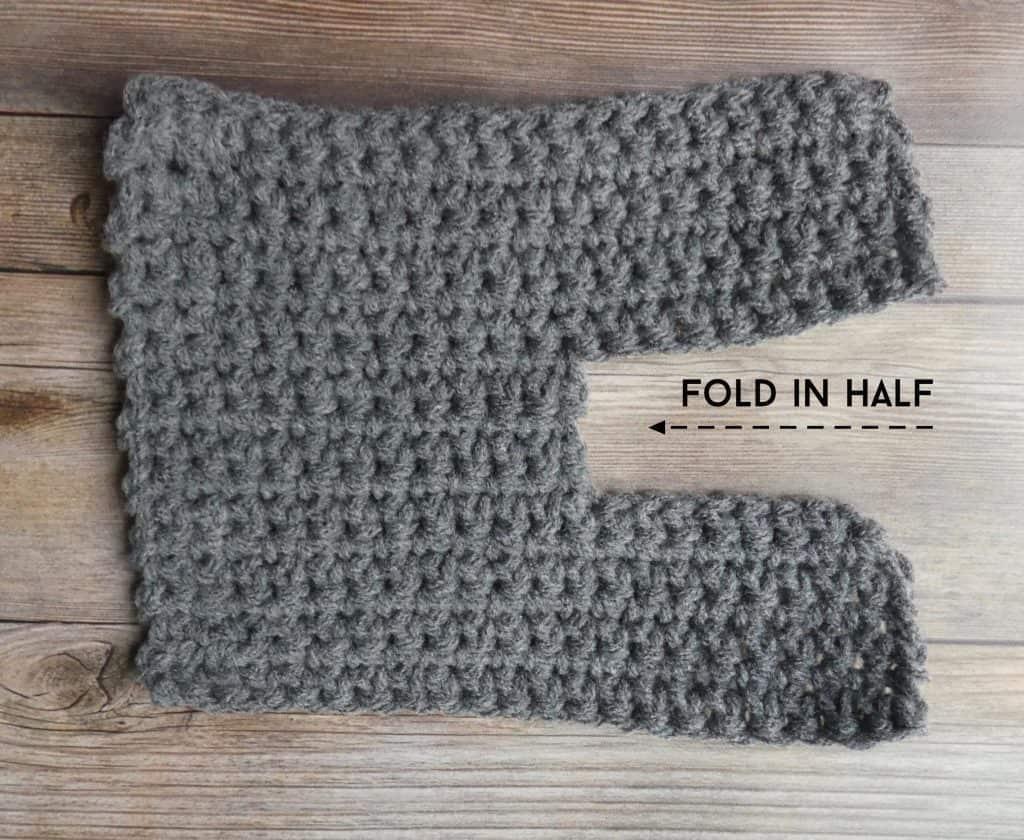 Easy Peasy Crochet Child Slippers Traversebaycrochet Com